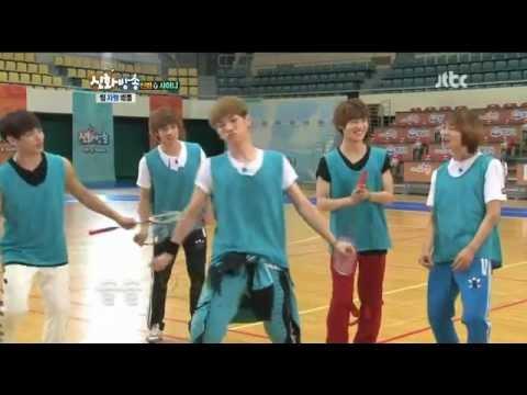 [120602] Key's Crazy Dance Part 1 'XDDDD