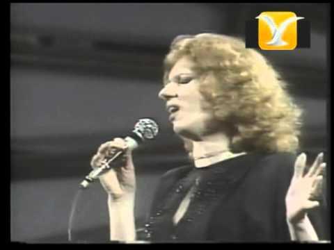 Iva Zanichi, La riva Bianca la riva Nera, Festival de Viña 1978