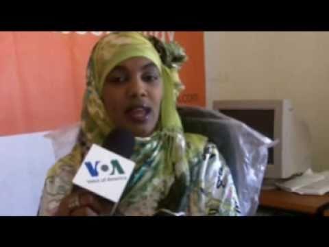 VOA-Somali: Caruurta Darbi-jiifka ah ee Hargeysa