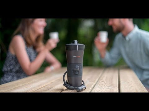 Videos Handcoffee Auto Travel Pack