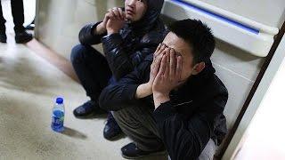 مقتل العشرات بالصين خلال تدافعهم للاحتفال بالسنة الجديدة