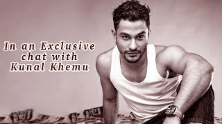 Some scenes were disturbing to shoot for Abhay: Kunal Khemu  | Exclusive | TellyChakkar - TELLYCHAKKAR