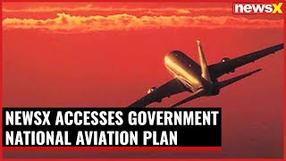 NewsX accesses Government National Aviation plan; 6 birds hits every day from Indian Airports - NEWSXLIVE