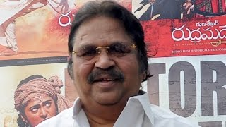Dasari Controversial Comments On Ram Charan Bruce Lee