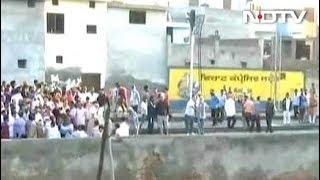 अमृतसर रेल हादसा : स्थानीय लोगों में गुस्सा, सिस्टम को ठहराया जिम्मेदार - NDTVINDIA