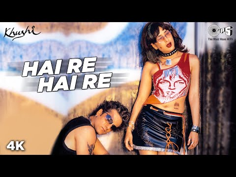 Hai Re Hai Re - Do Ajnabee - Khushi - Fardeen Khan & Kareena Kapoor - Full Song