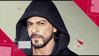Shah Rukh Khan & Katrina Kaif Take Top Position On Times Celebex August 2017