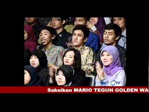 (1/5) Apakah Perlu Menikah?... - Mario Teguh Golden Ways