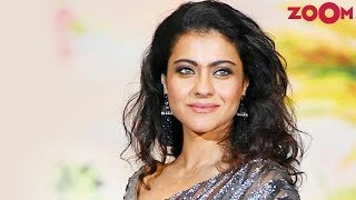 Kajol Talks About Effect Of Paparazzi's On Star Kids | Bollywood News - ZOOMDEKHO