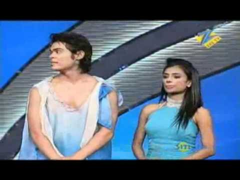 Dance Ke Superstars April 15 '11 Kruti And Amar