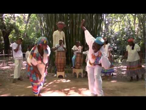 Associação Afro - Jongo Caxambu Renascer | Patrimônio Imaterial, Vassouras