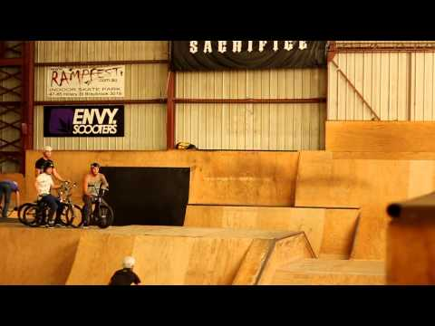 Logan Martin - 2012 Melbourne Edit.
