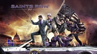 Saints Row 4 #10 [Walkthrough] ������ ����������. All in one