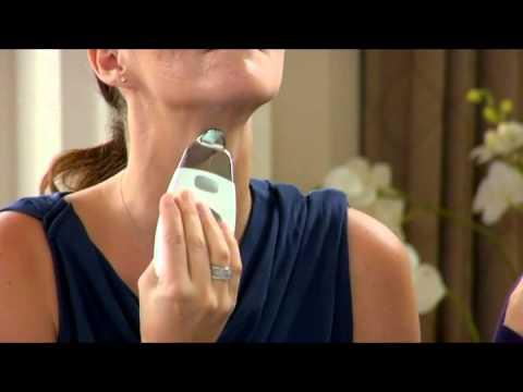 Desvanece las arrugas | Demostracion Galvanic SPA II ageLOC
