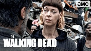 'The King, the Widow, and Rick' Next on Ep. 806 | The Walking Dead - AMC