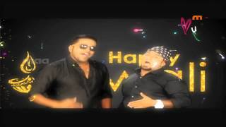 Maa Music Wishes You Happy And Safe Diwali - MAAMUSIC
