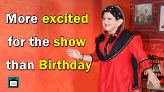 Ali Asgar celebrates his birthday with Kanpur wale Khurana's team | Exclusive | Tellychakkar | - TELLYCHAKKAR