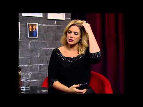 Alessandra Rampolla en No Culpes a la Noche 2 (14/05/2013)