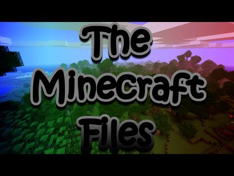 The Minecraft Files #85: Mancave Construction Part 8 - Lookout Tower (HD)