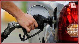 तेल के दाम फिर वहीं पहुंच गए, अब आगे क्या होगा? देखिए ख़बरदार Rohit Sardana के साथ - AAJTAKTV