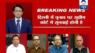 EC announces five-phased polls in J&k, Jharkhand; results on December 23 - ABPNEWSTV