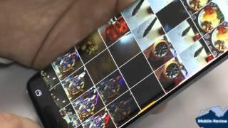 Обзор Samsung Galaxy S7 EDGE