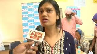 iTV Foundation Bathinda: डॉ बलविंदर कौर ने कहा- मिलावट कैंसर का सबसे बड़ा कारण है - ITVNEWSINDIA