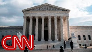 SCOTUS allows transgender military ban to go into effect - CNN