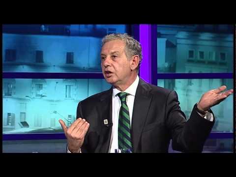 Natën  Vonë - Diplomacia ballkanike -  27 tetor 2014 - RTV Ora News