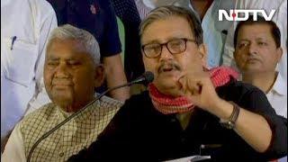 बिहार महागठबंधन: कौन सी पार्टी कितनी सीटों पर लड़ेगी चुनाव - NDTVINDIA