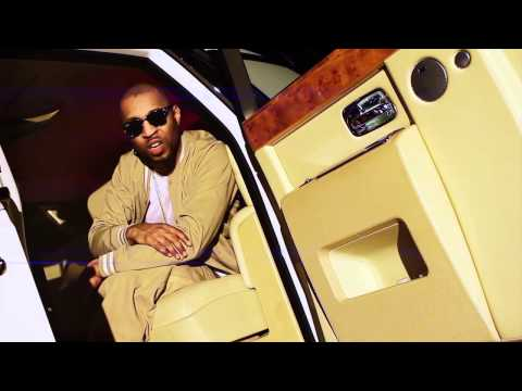 "Drumma Boy Feat. Nicole Wray  ""Real Up"" Video"