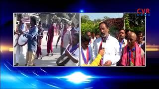ప్రామిసరీ నోటు రాసిస్తా.. | Mahabubabad BLF MLA Candidate Banoth Mohanlal Face to Face | CVR News - CVRNEWSOFFICIAL