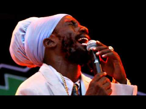 Sizzla - How Dem So Brite (Vybz Kartel Diss) {Breadback Prod} MAY 2011