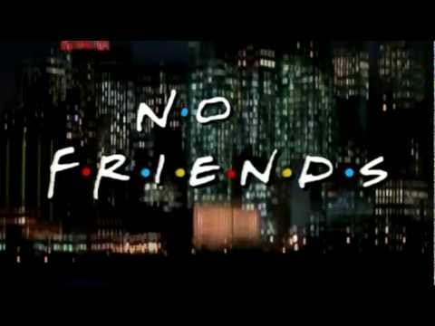 Friends' for lonely people