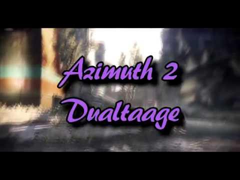Azimuth 2 Dualtage #MOTW