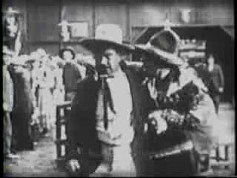 GOLDEN RULE KATE.  1917 Silent Western Film.  w/ Louise Glaum & William Conklin
