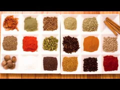 The Spicy Gourmet How to create a fantastic Garam Masala Spice Blend