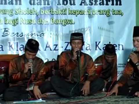 AZ ZULFA (Ayiep n friend's)-ALKAUNU.mp4