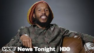 "Ziggy Marley Breaks Down His Lastest Track ""Rebellion Rises"" (HBO) - VICENEWS"