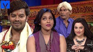 Extra Jabardasth | 19th April 2019 | Extra Jabardasth Latest Promo | Rashmi, Sudheer, Meena, Sekhar - MALLEMALATV
