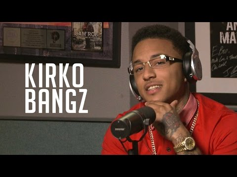 Kirko Bangz On Hot 97