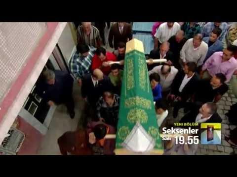 Seksenler'in 127. Bölümü 7 Ekim'de TRT1'de