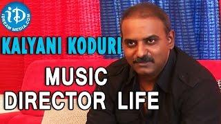Kalyani Koduri About His Music Composition - IDREAMMOVIES