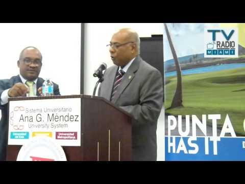 TVRadioMiami - Colegio de Periodistas Dominicanos en Miami : *Capacitación Constituciónal para comunicadores