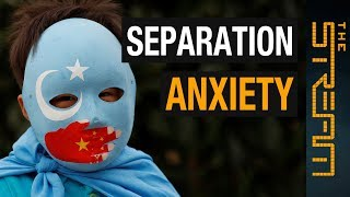 Why is the Chinese government separating Uighur Muslim families? - ALJAZEERAENGLISH