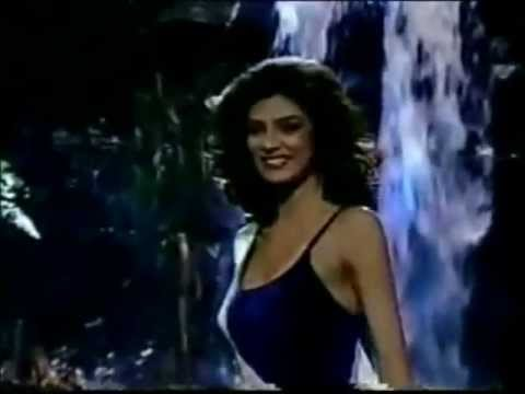 Sushmita Sen ( India ), Miss Universe 1994 - Swimsuit Competition