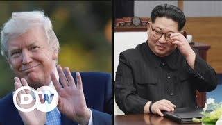 Kim & Trump: Big Deal? | DW English - DEUTSCHEWELLEENGLISH