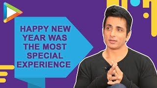 "Sonu Sood: ""People have seen HAPPY NEW YEAR Multiple times and I am…""