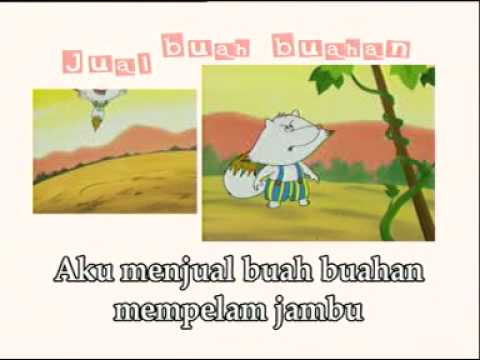 Jual Buah Buahan Favorite song from Jaelyn