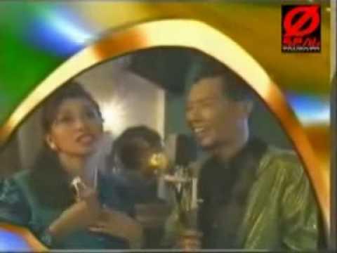 Sketsa Juara Lagu (Ziana Zain & Salih Yaacob)